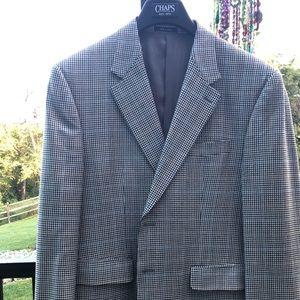 Chaps men's sport coat